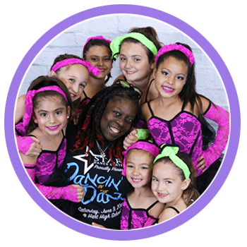 Dance for boys and girls ages 6 to 9